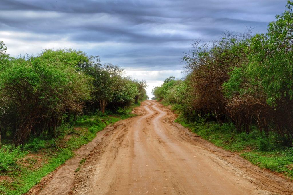 naše cesta